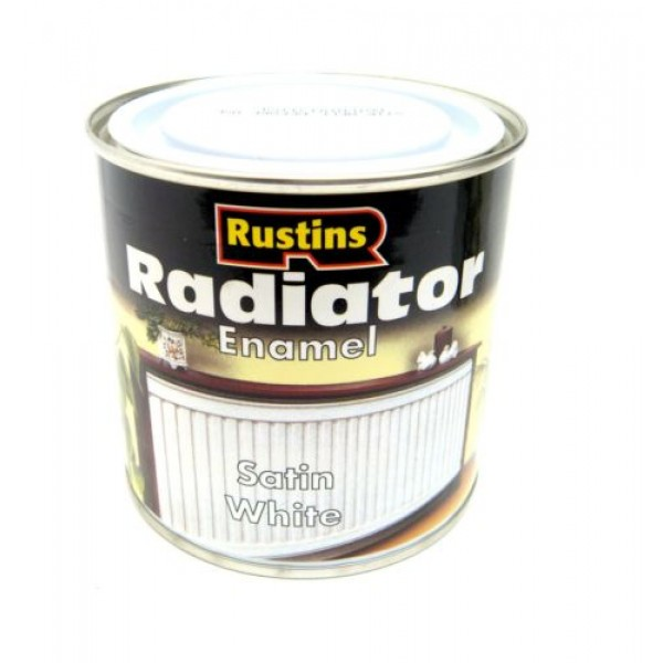 Rustins Radiator Paint Review