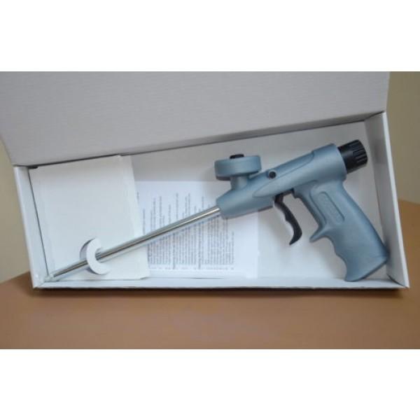 Soudal Compact Professional Pu Expanding Foam Gun
