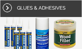 glues adhesives