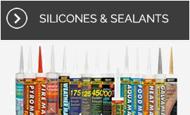 silicones sealants